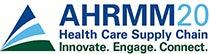 AHRMM19 logo