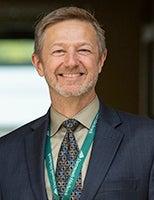 Curtis Lancaster, MHA, CMRP