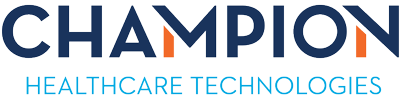 Champion Healthcare Logo