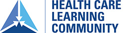 Health Care Learning Community logo