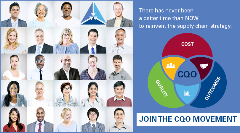 Join the CQO Movement banner
